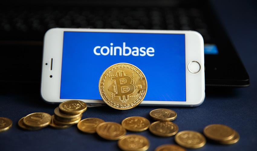 Azioni Coinbase, più rischi che possibili profitti