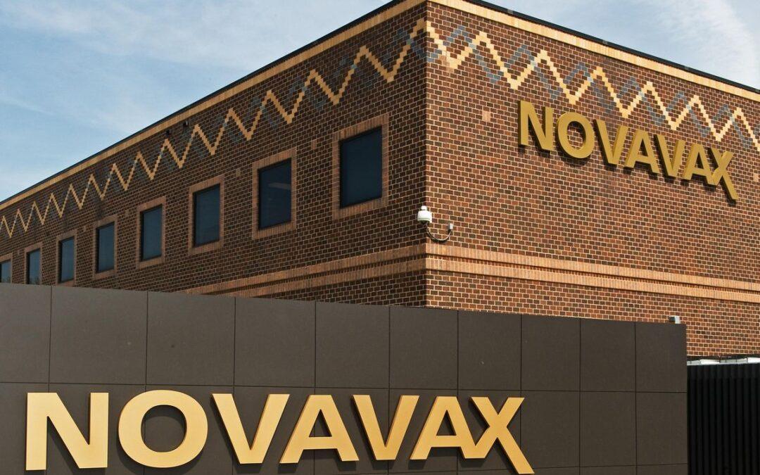 Novavax, una macchina da soldi in divenire