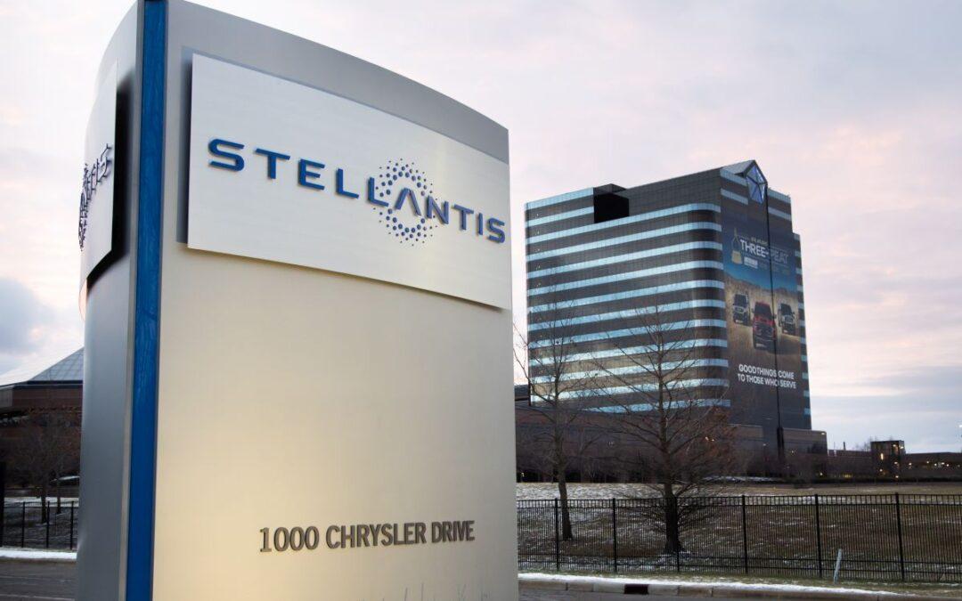 Stellantis, un trascurato potenziale vincitore del settore EV