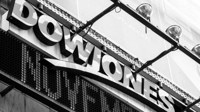Trading online, la strategia Dogs of the Dow vince nel Q1