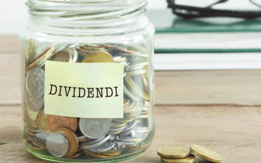 2 Azioni con dividendo ad alto rendimento per una crescita a reddito fisso