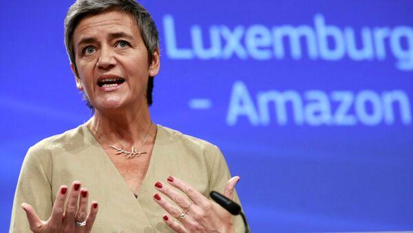 Amazon vince la battaglia giudiziaria contro Vestager, i dettagli