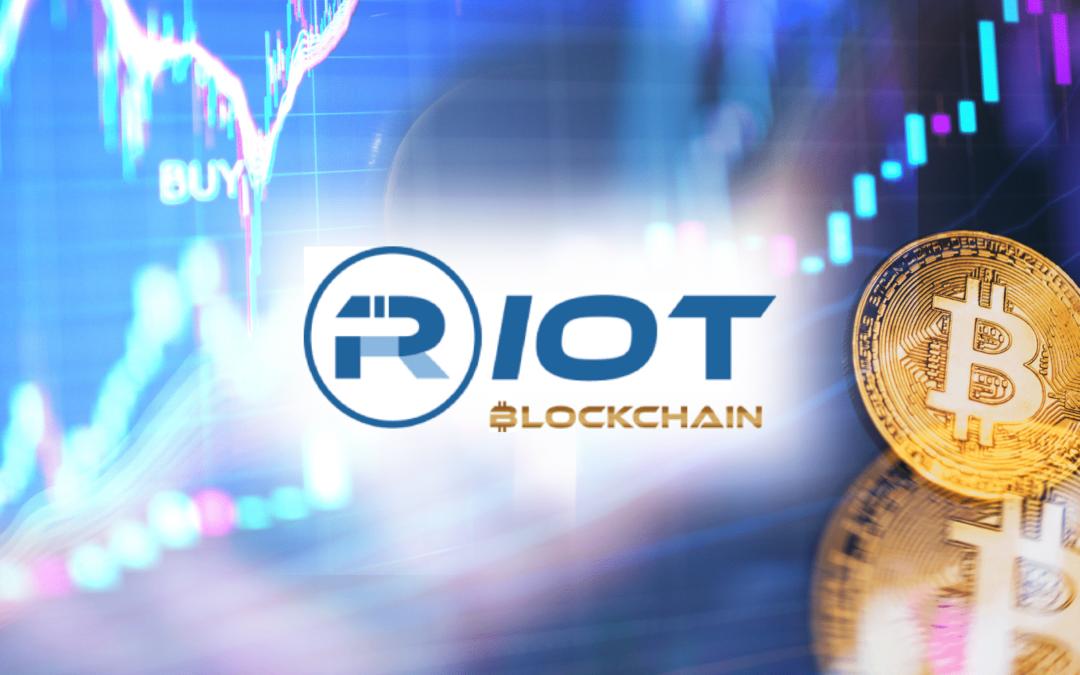 Bitcoin VS Riot Blockchain: qual è l'acquisto migliore?