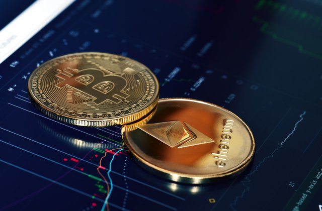 Bitcoin potrebbe soccombere ad ETH entro la fine del 2021