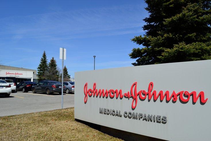 Johnson & Johnson chiede la revisione del verdetto sul talco