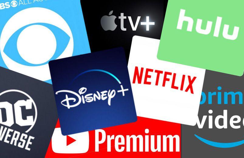 Le 4 migliori azioni streaming per il mese di Maggio