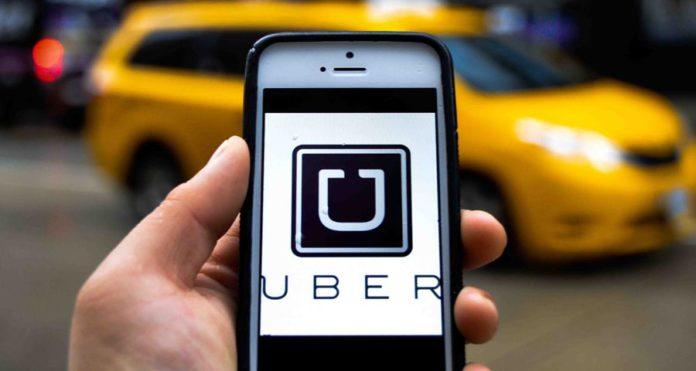 Uber anteprima utili Q1, ripartono le corse