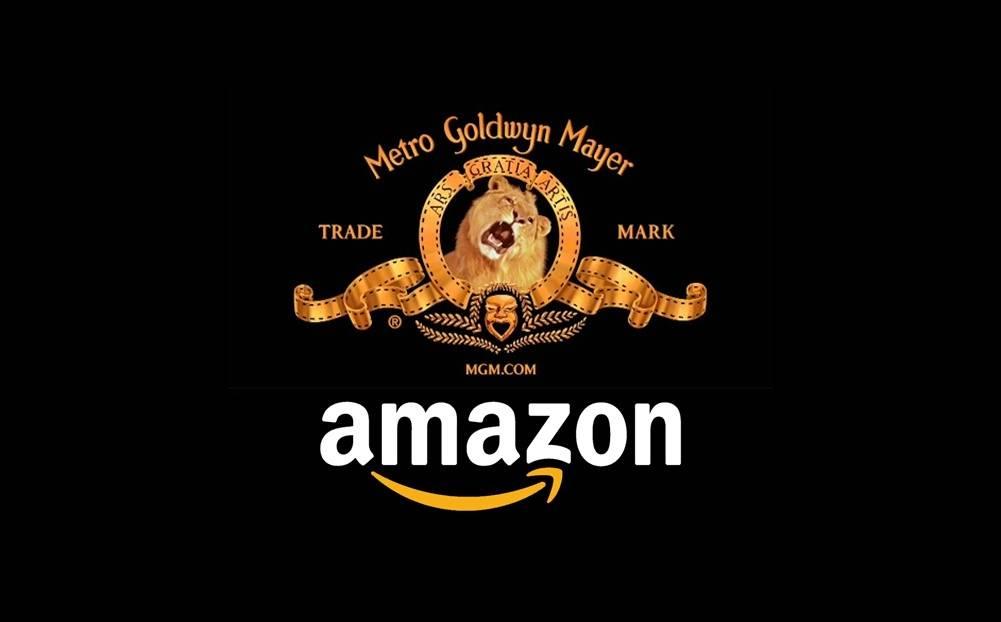 Amazon, acquisizione di MGM vicina: l'operazione vale 9 miliardi