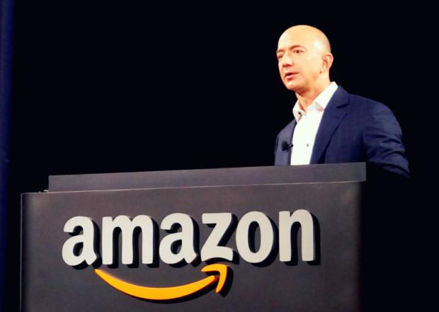 Amazon, Bezos si dimette il 5 luglio sostituito da Andy Jassy