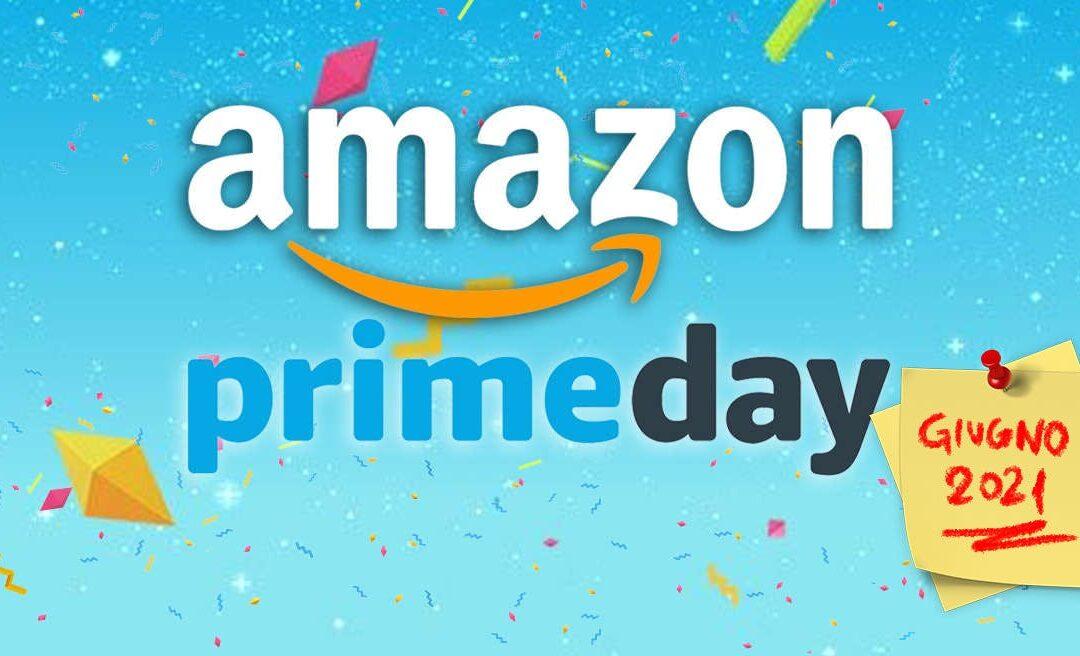 Amazon Prime Day 2021: l'evento a Giugno?
