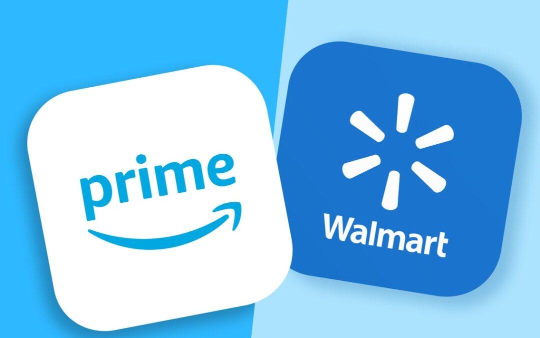 Amazon o Walmart, è sfida per la vetta commerciale e finanziaria