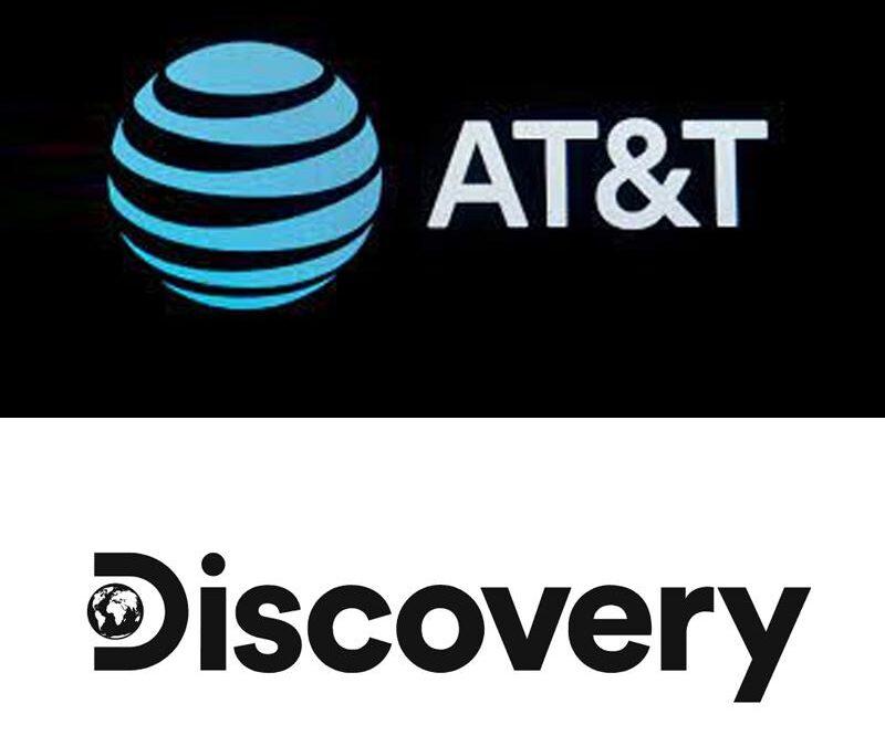 AT&T, Warner media e Discovery si uniscono in un accordo da 43 miliardi