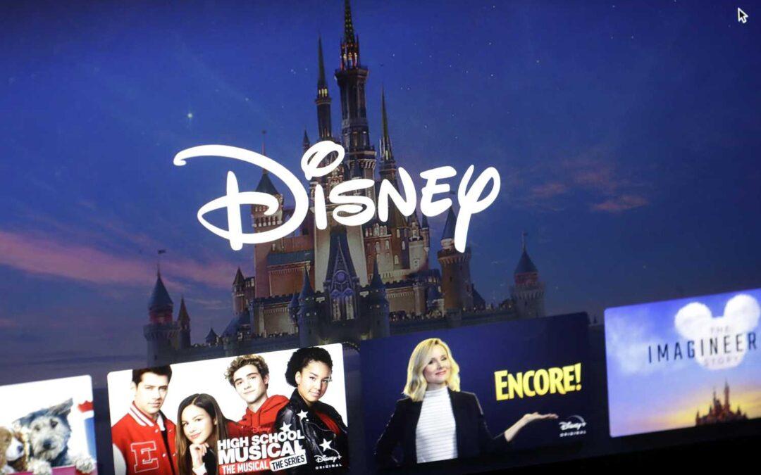 Azioni Disney in ribasso dopo gli utili: opportunità di acquisto?