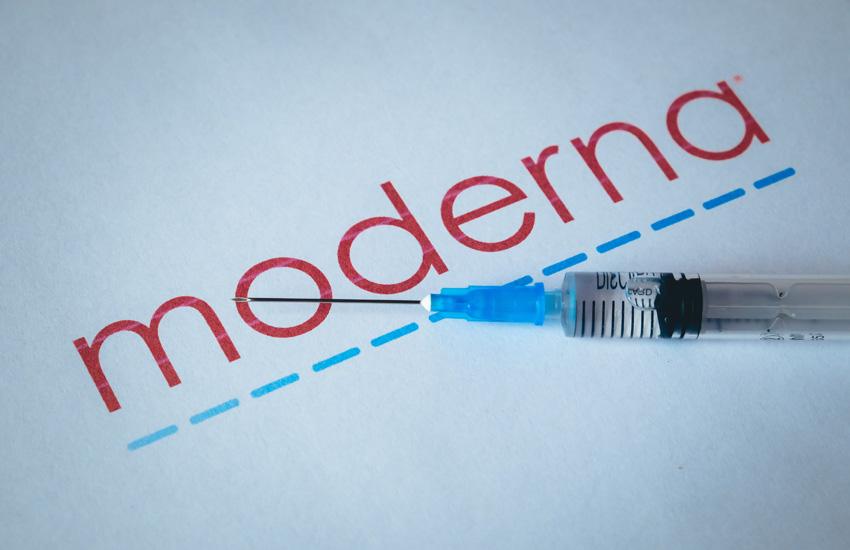 Azioni Moderna, la rinuncia al brevetto è un'indicazione di SELL?