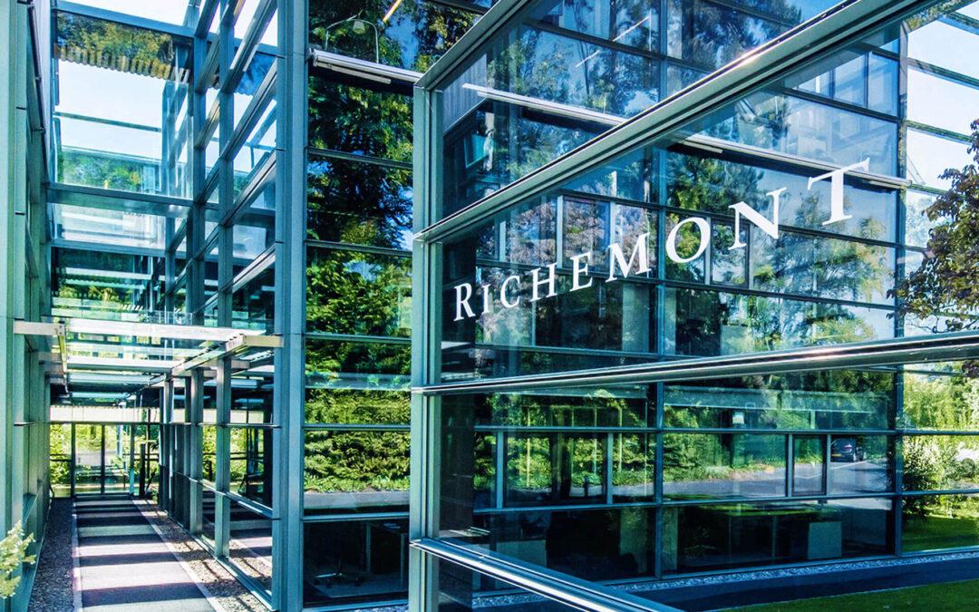 Azioni Richemont in forte rialzo: la società raddoppia i dividendi