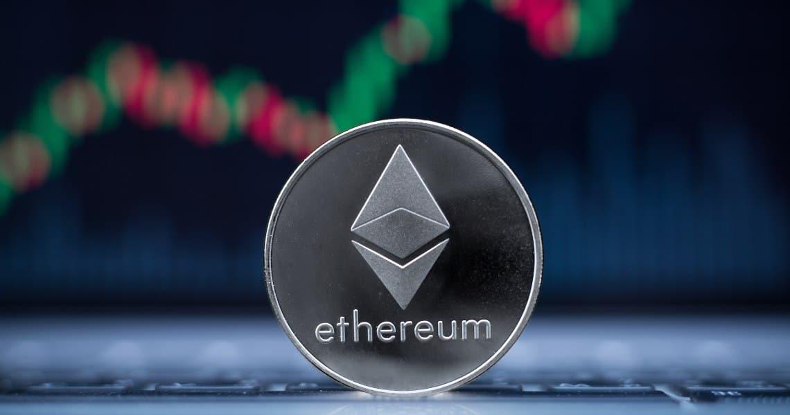 Ethereum sale, Bitcoin stabile: quotazioni criptovalute oggi 31 maggio