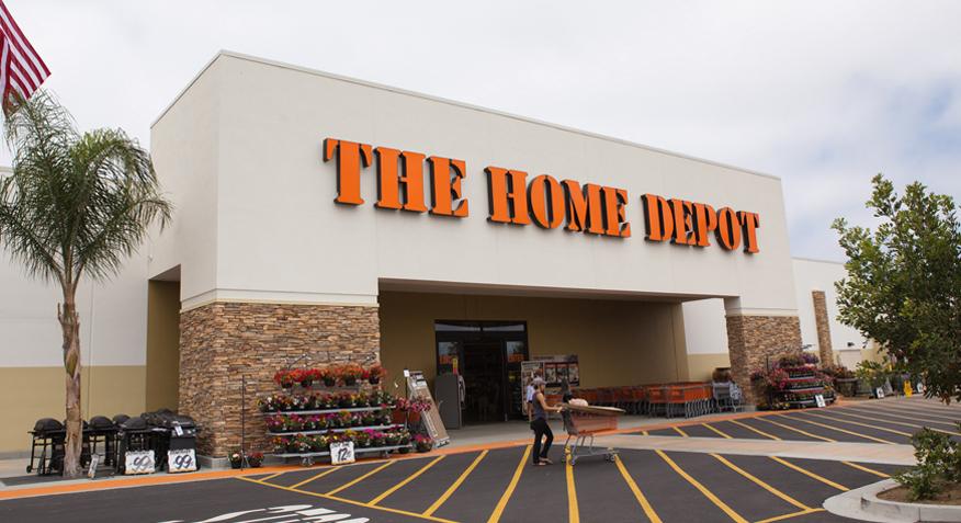 Home Depot Utili: 3 tendenze da tenere d'occhio