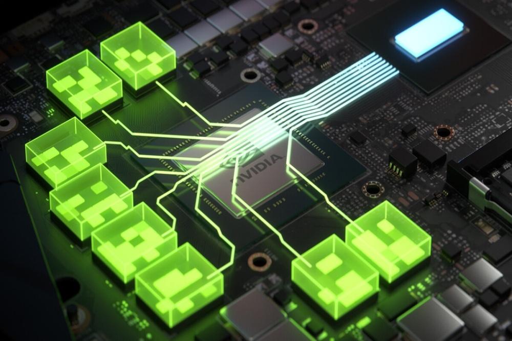 NVIDIA anteprima utili: focus su data center e fornitura