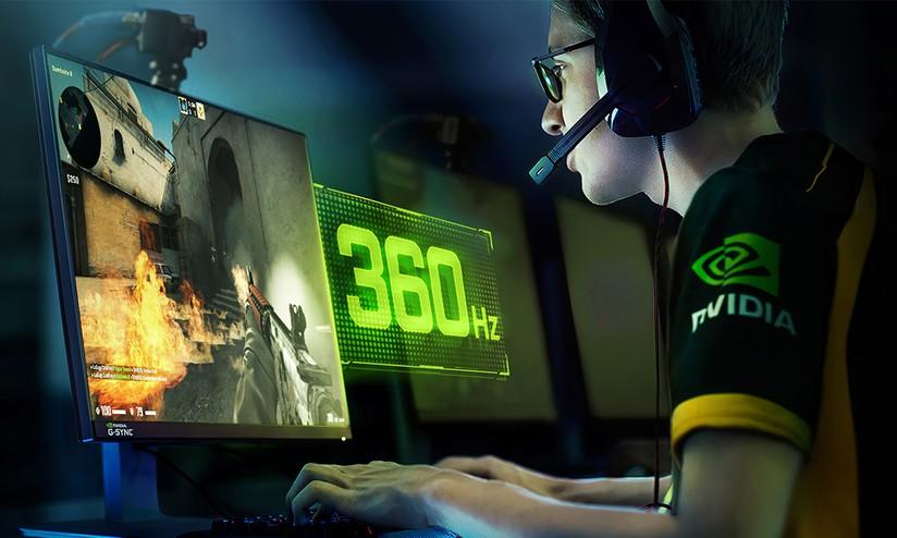 NVIDIA, una straordinaria opportunità arriva dal settore eSport