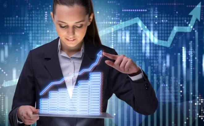 Trading online, quanto e come investono le donne?