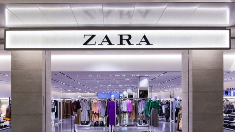 Zara, Inditex chiude tutti i negozi in Venezuela