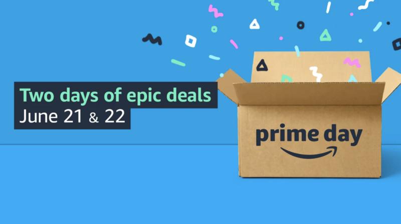 Amazon Prime Day 21 giugno: tutto quello che i trader devono sapere