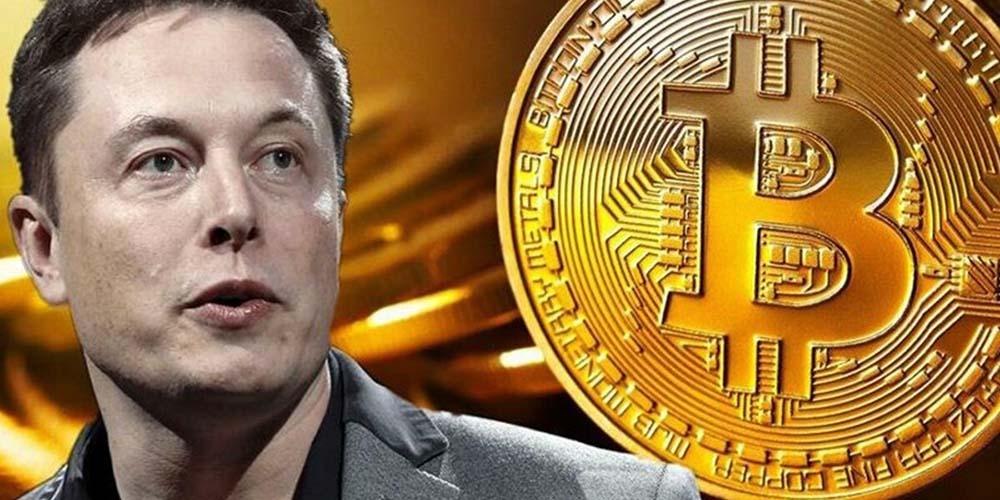 Bitcoin cade ancora sotto i colpi di Elon Musk