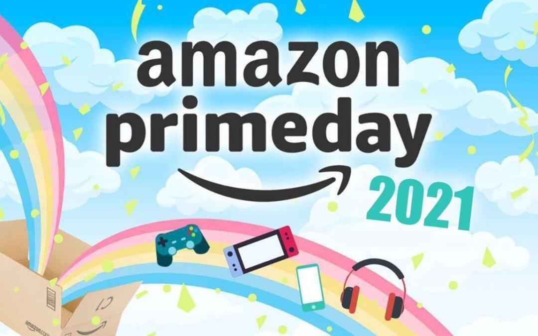 Amazon, al via il Prime Day: il titolo è ancora un'opportunità di acquisto?