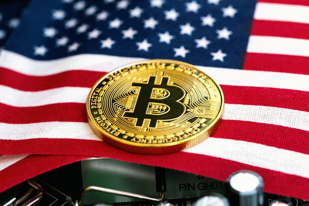 Bitcoin, gli americani nel 2020 hanno ricavato dalla crypto 4 miliardi di dollari