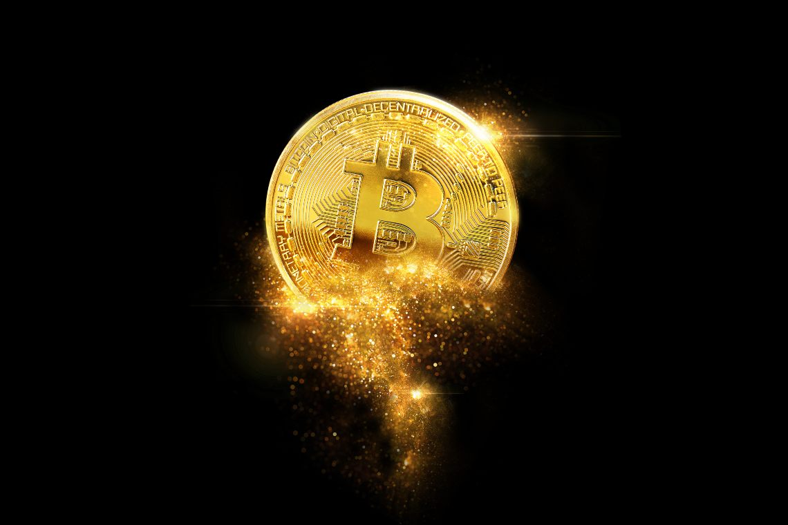 Bitcoin, la croce della morte compare sui grafici: il selloff continua