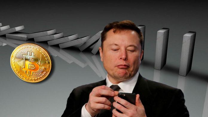 Bitcoin, Elon Musk spinge la criptovaluta di nuovo al rialzo
