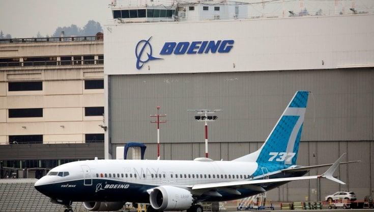 Boeing guadagna terreno: dopo la crisi, prezzo delle azioni triplicato
