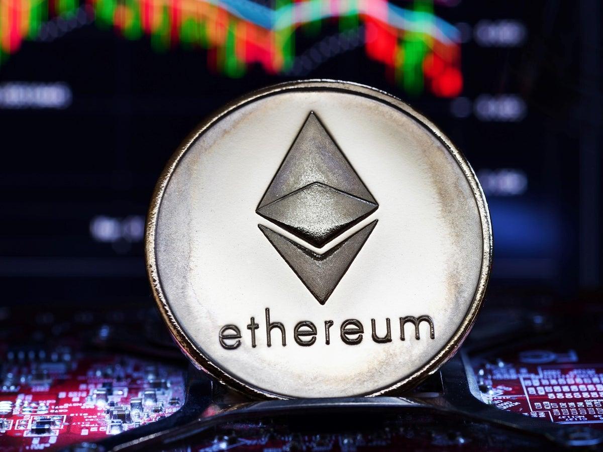 Ethereum, iniziata una nuova corsa al rialzo? I dati