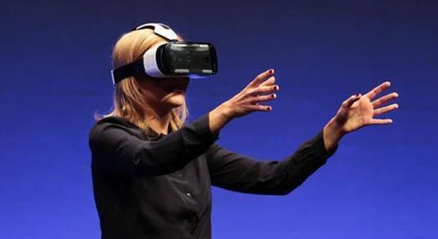 Facebook si prepara a dominare la realtà virtuale: il piano di Zuckerberg