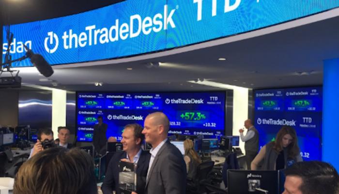 Split Azioni Trade Desk, è il momento di acquistare il titolo?