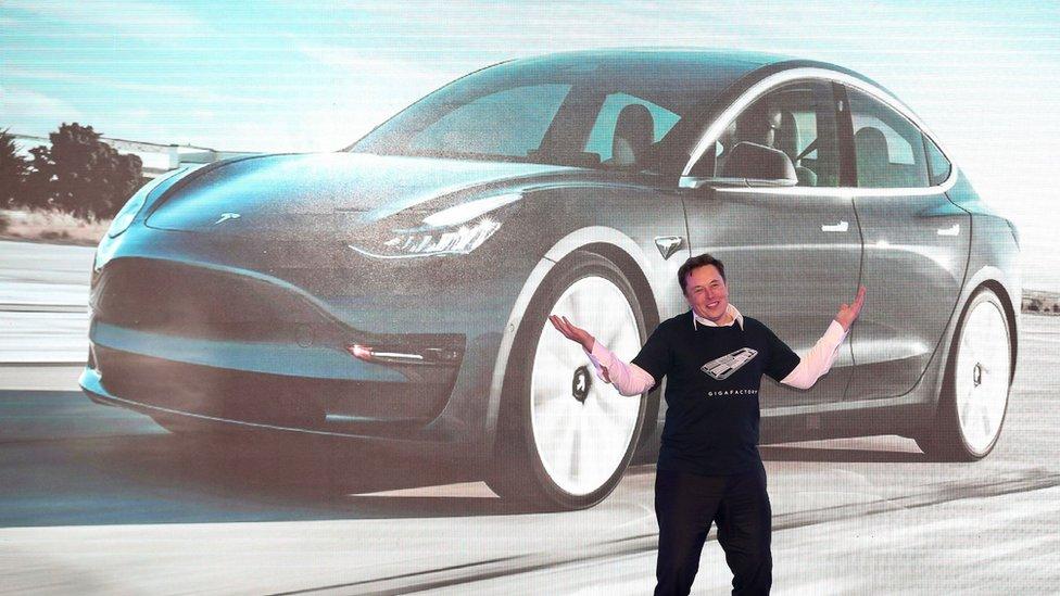 Tesla, Musk annuncia la cancellazione del Model S Plaid+ a lungo raggio