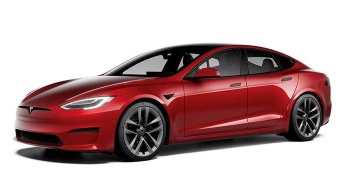 Tesla, tutto quello che c'è da sapere sul lancio della Model S Plaid
