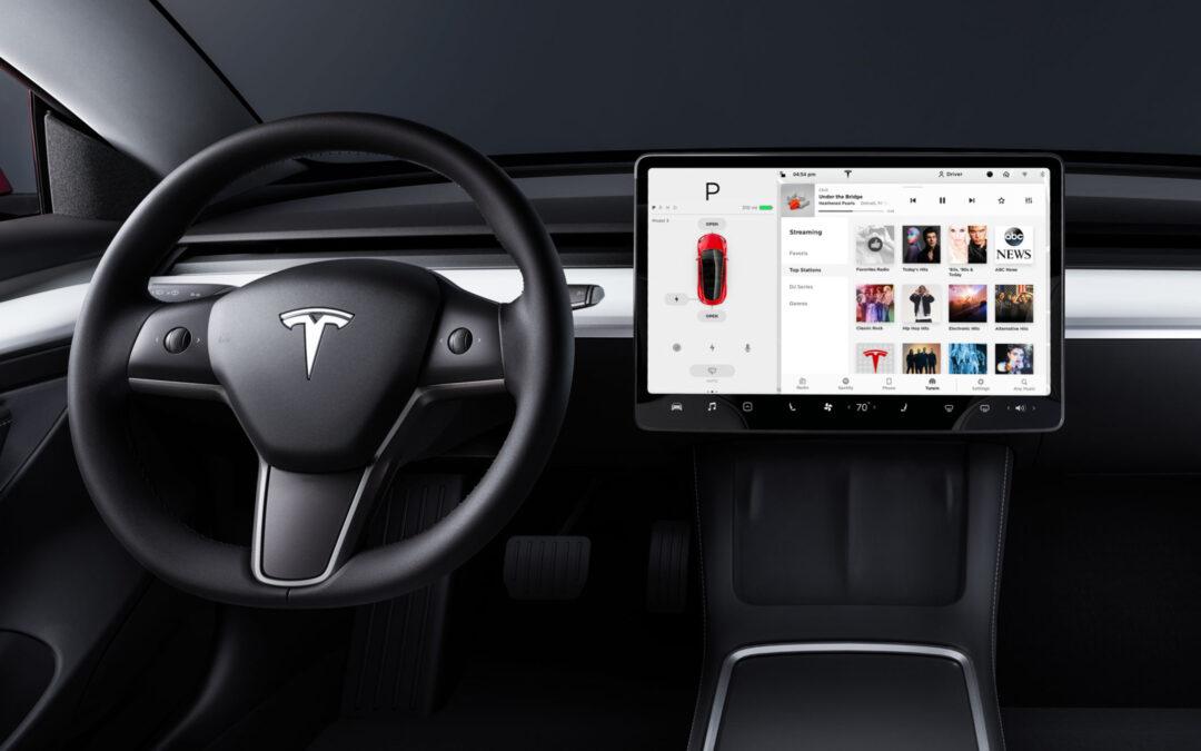 Tesla, il titolo sale nonostante un richiamo in Cina: cosa è successo?