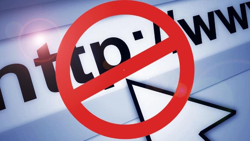 Trading online truffe, CONSOB individua 5 nuovi siti abusivi