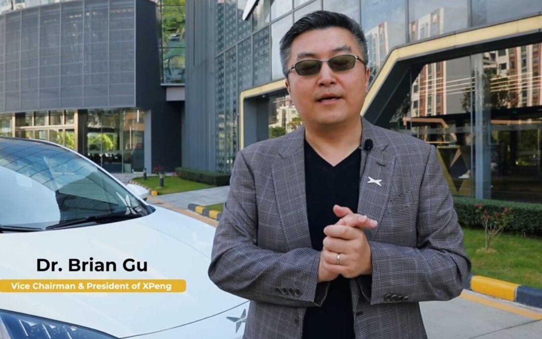 Xpeng può superare gli obiettivi di vendita per il secondo trimestre