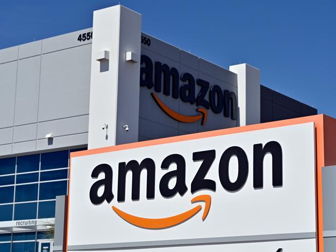 Amazon anteprima utili Q2: focus su vendite e cloud