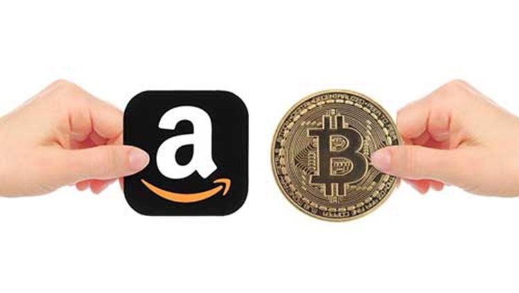 Bitcoin verso 40K, determinante la spinta di Amazon
