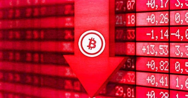 Bitcoin, Ethereum, Dogecoin: focus sul recente crollo delle criptovalute