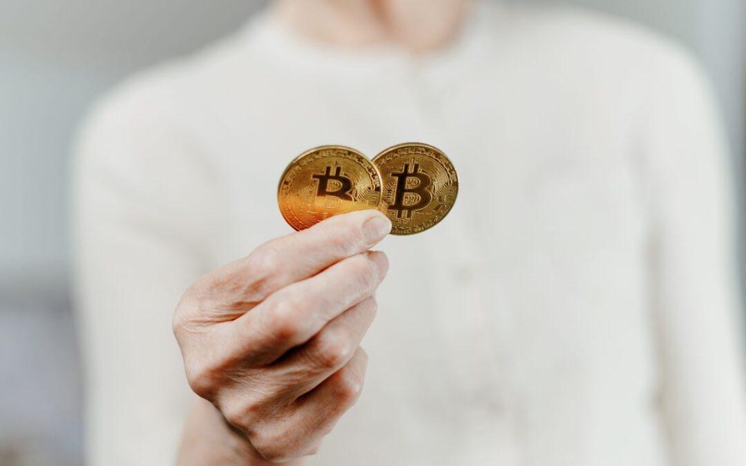 Bitcoin torna indietro, gli orsi respingono l'ondata rialzista