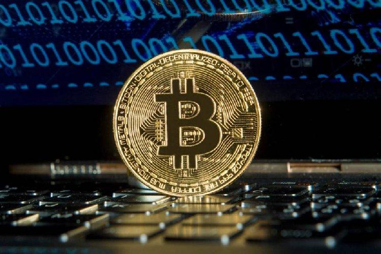 Bitcoin vicino al supporto chiave: inversione in arrivo?