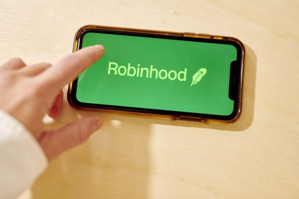 IPO Robinhood, Dogecoin è uno dei maggiori fattori di rischio