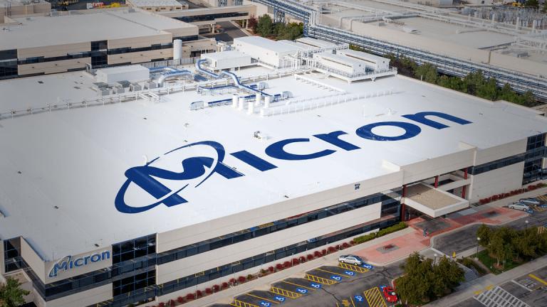 Micron Technology batte le stime per il Q3, ma il titolo scende