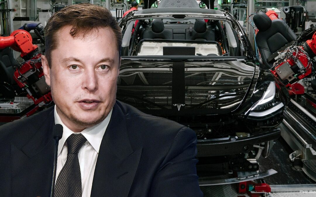 Tesla, anteprima utili del secondo trimestre previsti per oggi 26 Luglio