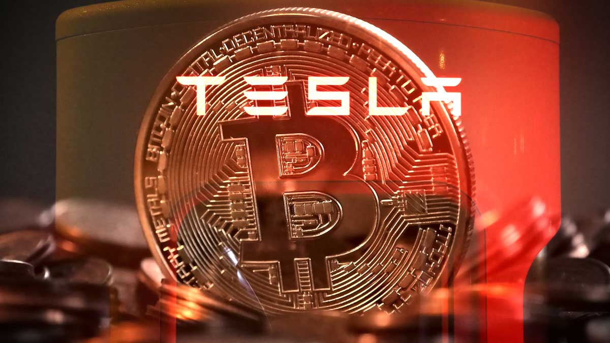 Tesla dichiara una svalutazione di 23 milioni a causa del Bitcoin