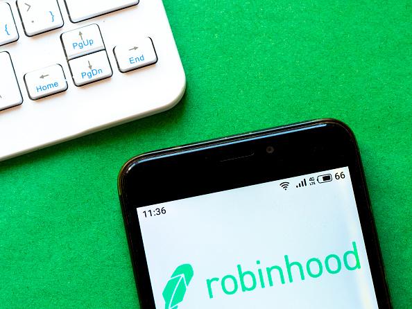 Trading online, l'app Robinhood sfida i big degli investimenti